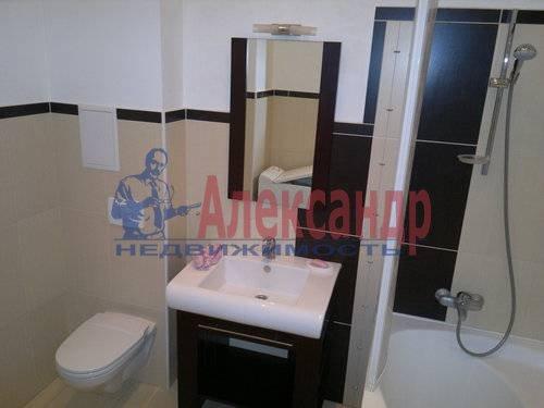 2-комнатная квартира (63м2) в аренду по адресу Казанская ул., 34— фото 5 из 6