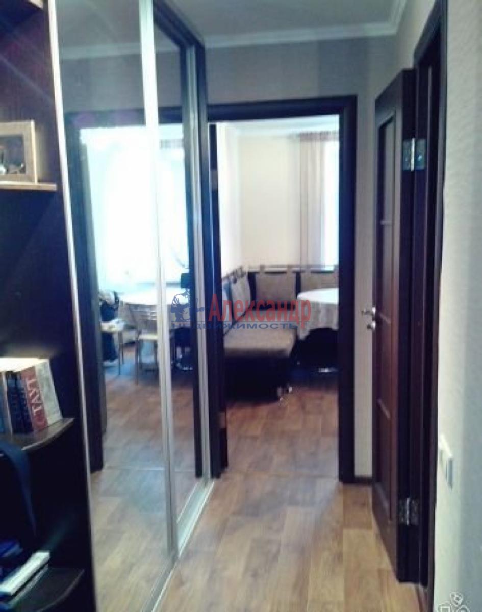 1-комнатная квартира (43м2) в аренду по адресу Стачек пл.— фото 4 из 5