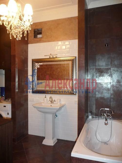 2-комнатная квартира (67м2) в аренду по адресу Счастливая ул., 14— фото 8 из 11