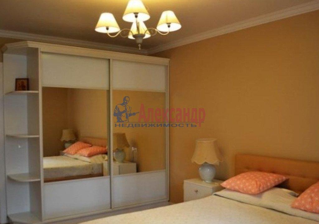 2-комнатная квартира (60м2) в аренду по адресу Северный пр., 75— фото 2 из 3