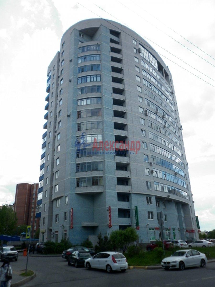 2-комнатная квартира (80м2) в аренду по адресу Асафьева ул., 5— фото 11 из 11