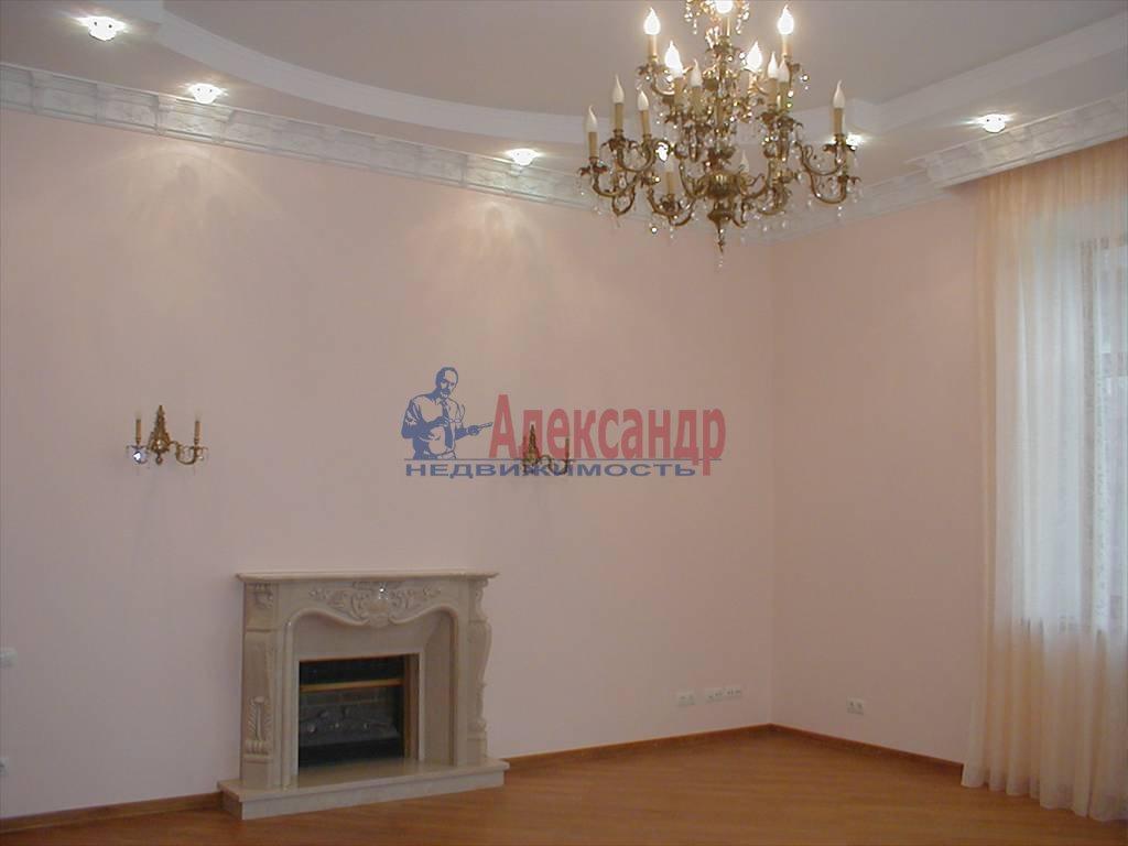 5-комнатная квартира (180м2) в аренду по адресу Пушкинская ул., 19— фото 8 из 14