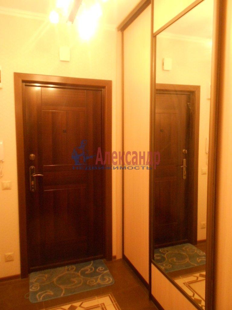 1-комнатная квартира (40м2) в аренду по адресу Ораниенбаумская ул., 21— фото 4 из 4