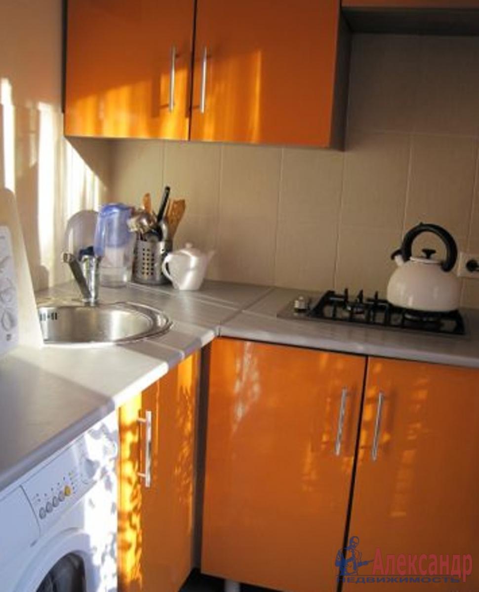 Комната в 2-комнатной квартире (44м2) в аренду по адресу Серебристый бул., 12— фото 2 из 2