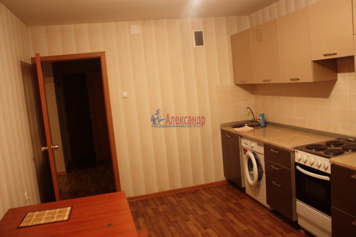 2-комнатная квартира (58м2) в аренду по адресу Богатырский пр., 49— фото 11 из 23