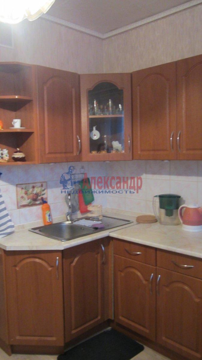 1-комнатная квартира (39м2) в аренду по адресу Дунайский пр., 53— фото 7 из 11