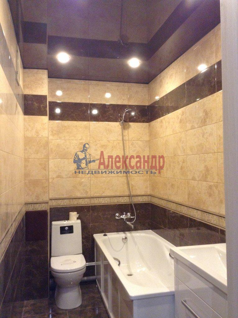 1-комнатная квартира (38м2) в аренду по адресу Софийская ул., 28— фото 2 из 6
