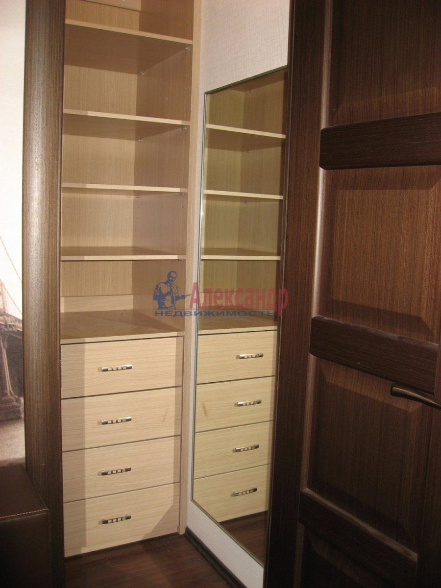 3-комнатная квартира (106м2) в аренду по адресу 5 Предпортовый пр-д, 1— фото 4 из 13
