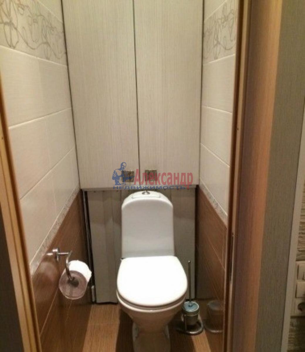 2-комнатная квартира (50м2) в аренду по адресу Ленинский пр., 176— фото 7 из 9