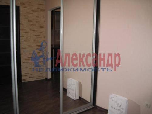 2-комнатная квартира (76м2) в аренду по адресу Народного Ополчения пр., 167— фото 3 из 6