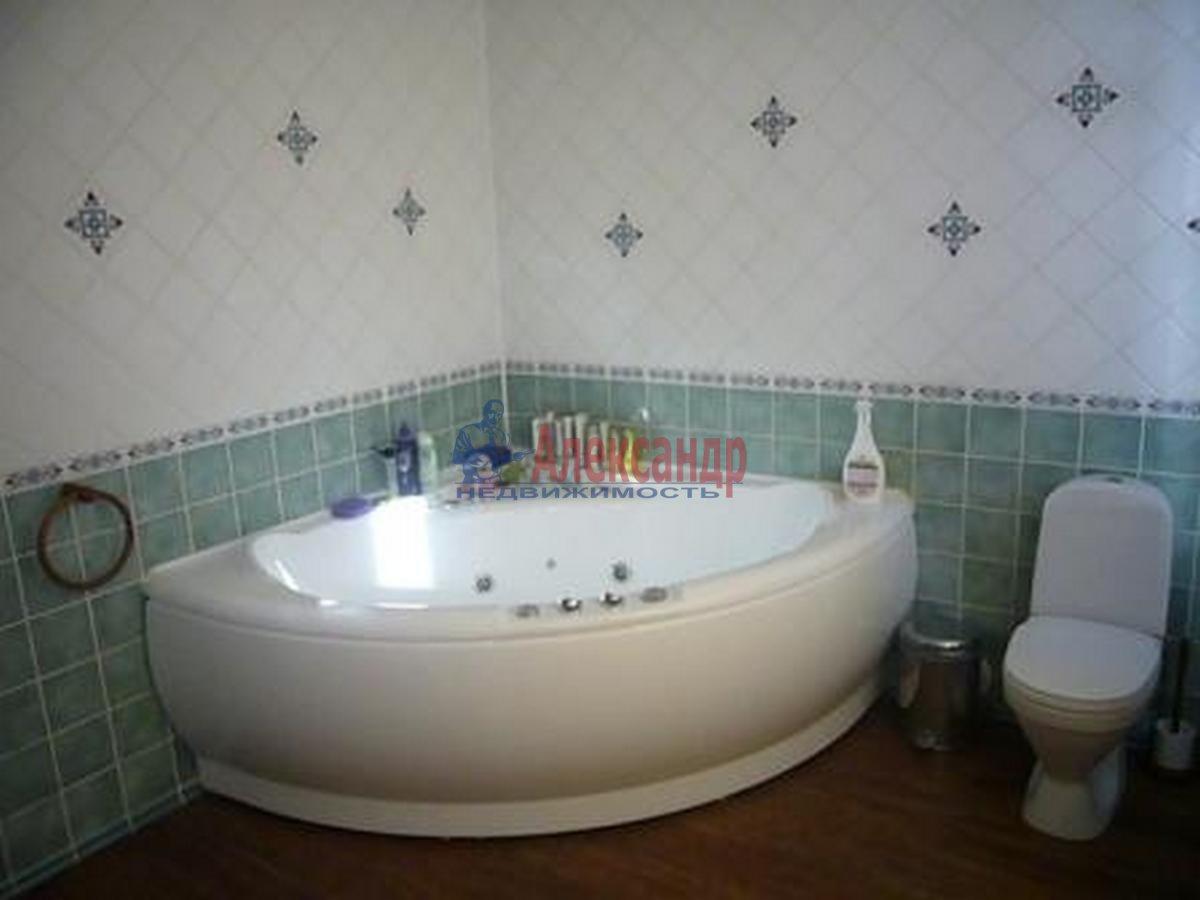 2-комнатная квартира (86м2) в аренду по адресу Тореза пр.— фото 7 из 7