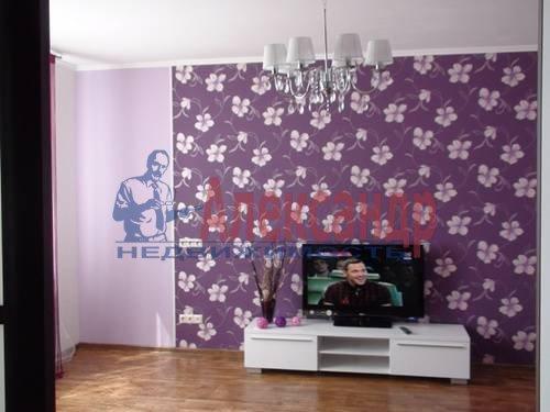 2-комнатная квартира (59м2) в аренду по адресу Королева пр., 63— фото 1 из 7