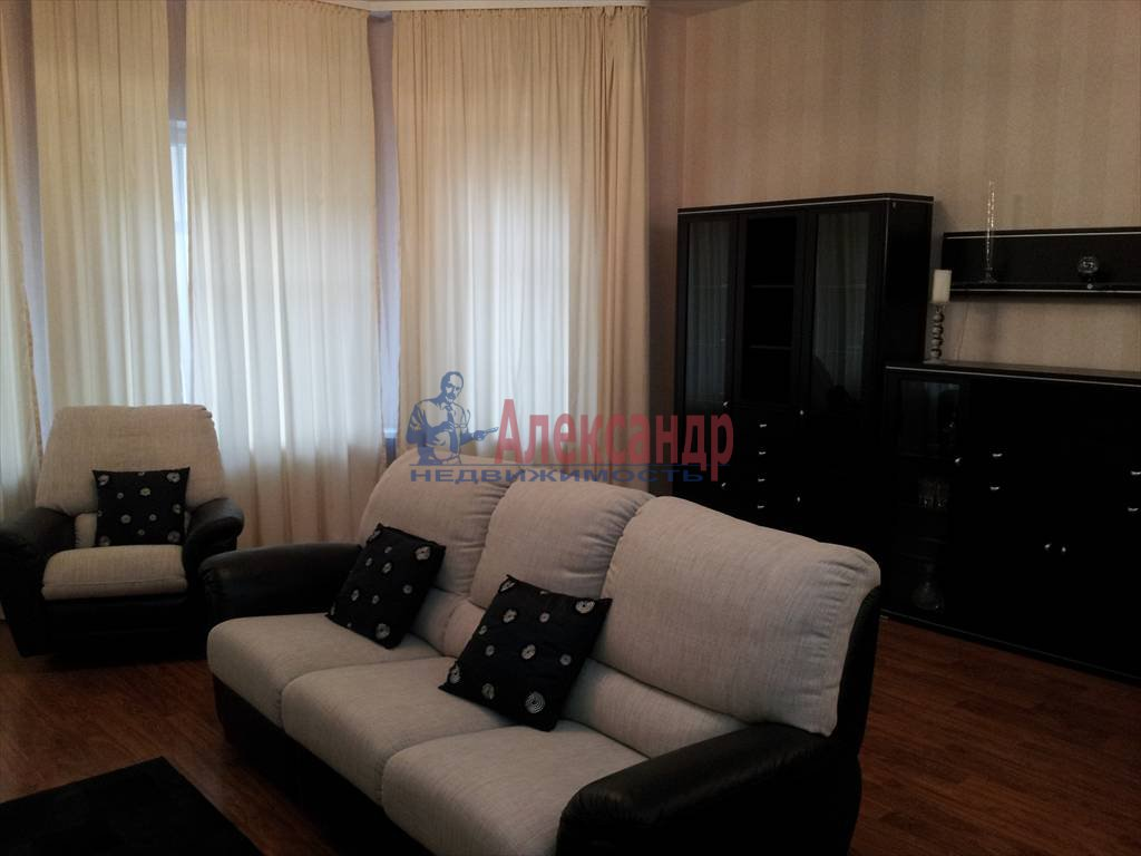 4-комнатная квартира (151м2) в аренду по адресу Съезжинская ул., 36— фото 7 из 23