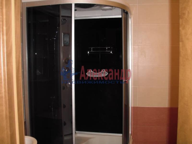 1-комнатная квартира (42м2) в аренду по адресу Наставников пр., 3— фото 7 из 8