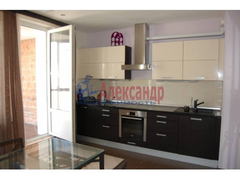 2-комнатная квартира (100м2) в аренду по адресу Кораблестроителей ул., 30— фото 6 из 14