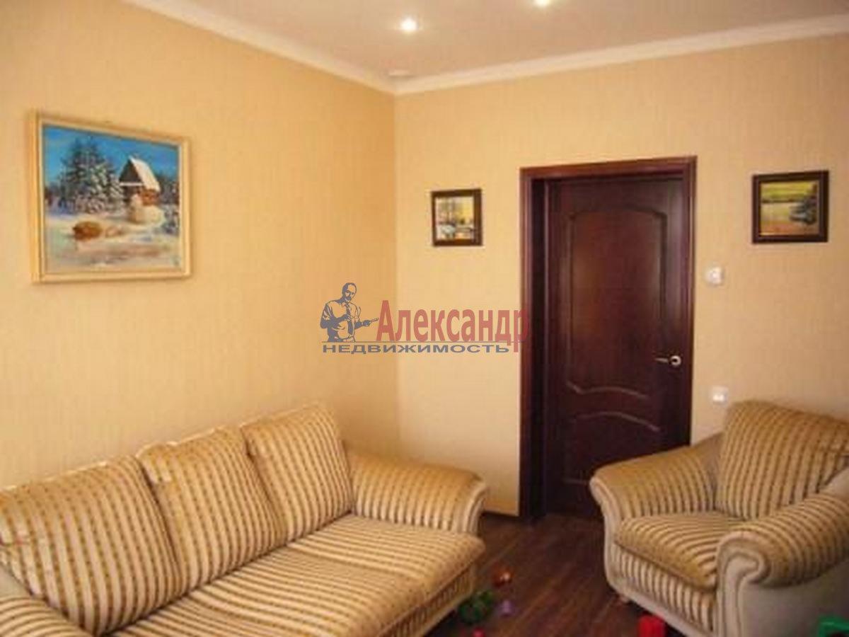 2-комнатная квартира (86м2) в аренду по адресу Тореза пр.— фото 5 из 7