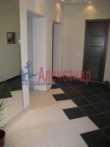 1-комнатная квартира (50м2) в аренду по адресу Галерная ул.— фото 6 из 10