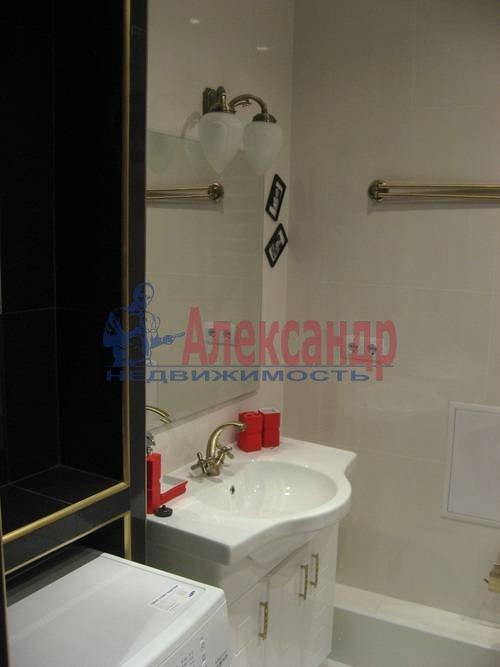 2-комнатная квартира (80м2) в аренду по адресу Дачный пр., 24— фото 16 из 17
