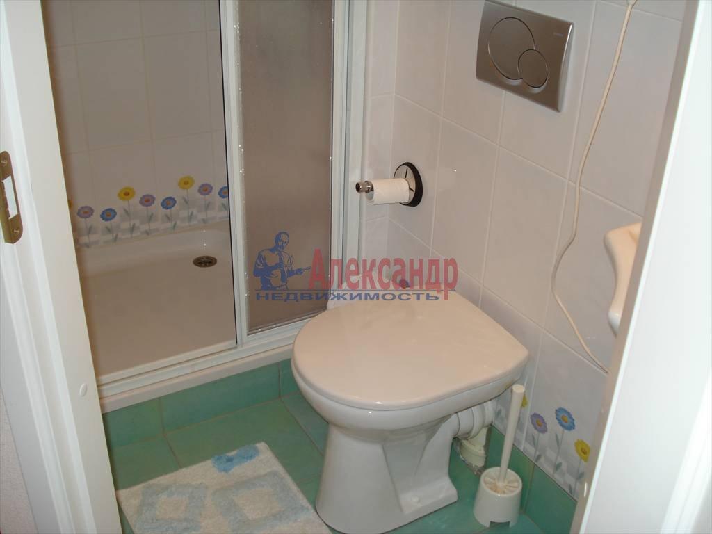 3-комнатная квартира (115м2) в аренду по адресу Малая Конюшенная ул., 9— фото 4 из 10