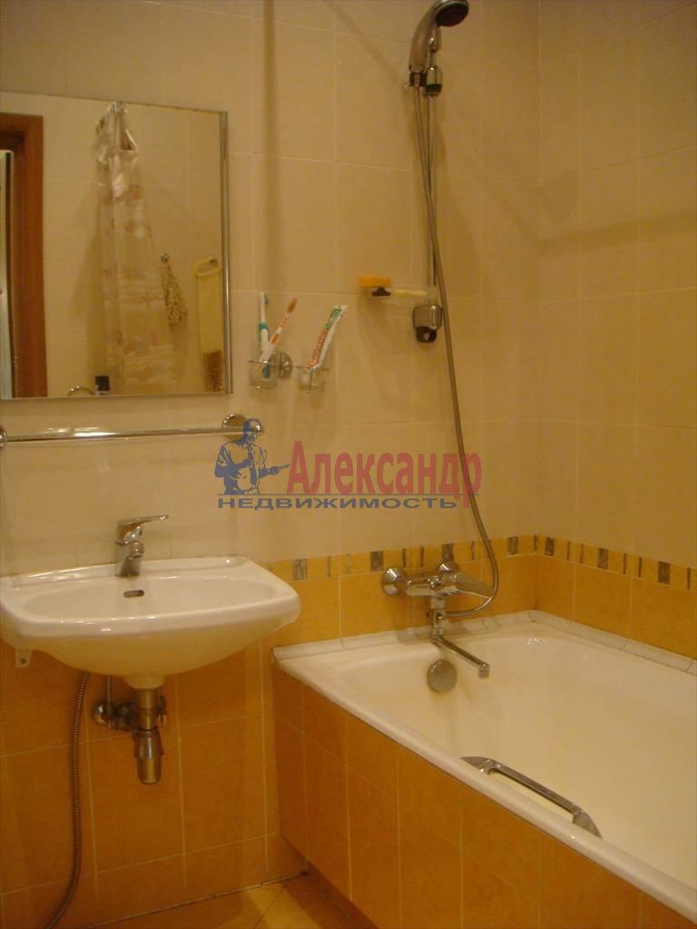 4-комнатная квартира (150м2) в аренду по адресу Адмиралтейская наб., 12— фото 8 из 10
