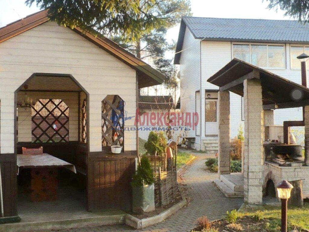 Дом (100м2) в аренду — фото 4 из 12