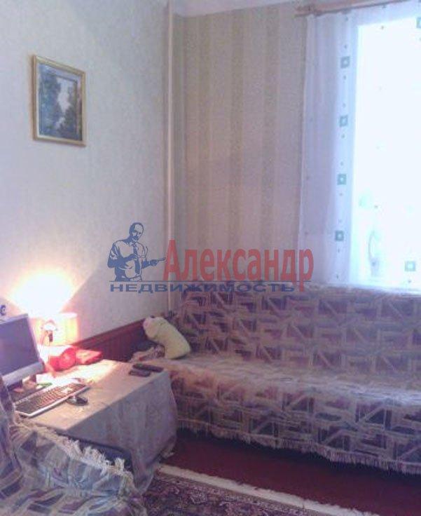 2-комнатная квартира (48м2) в аренду по адресу Витебская-Сортировочная ул., 14— фото 1 из 7