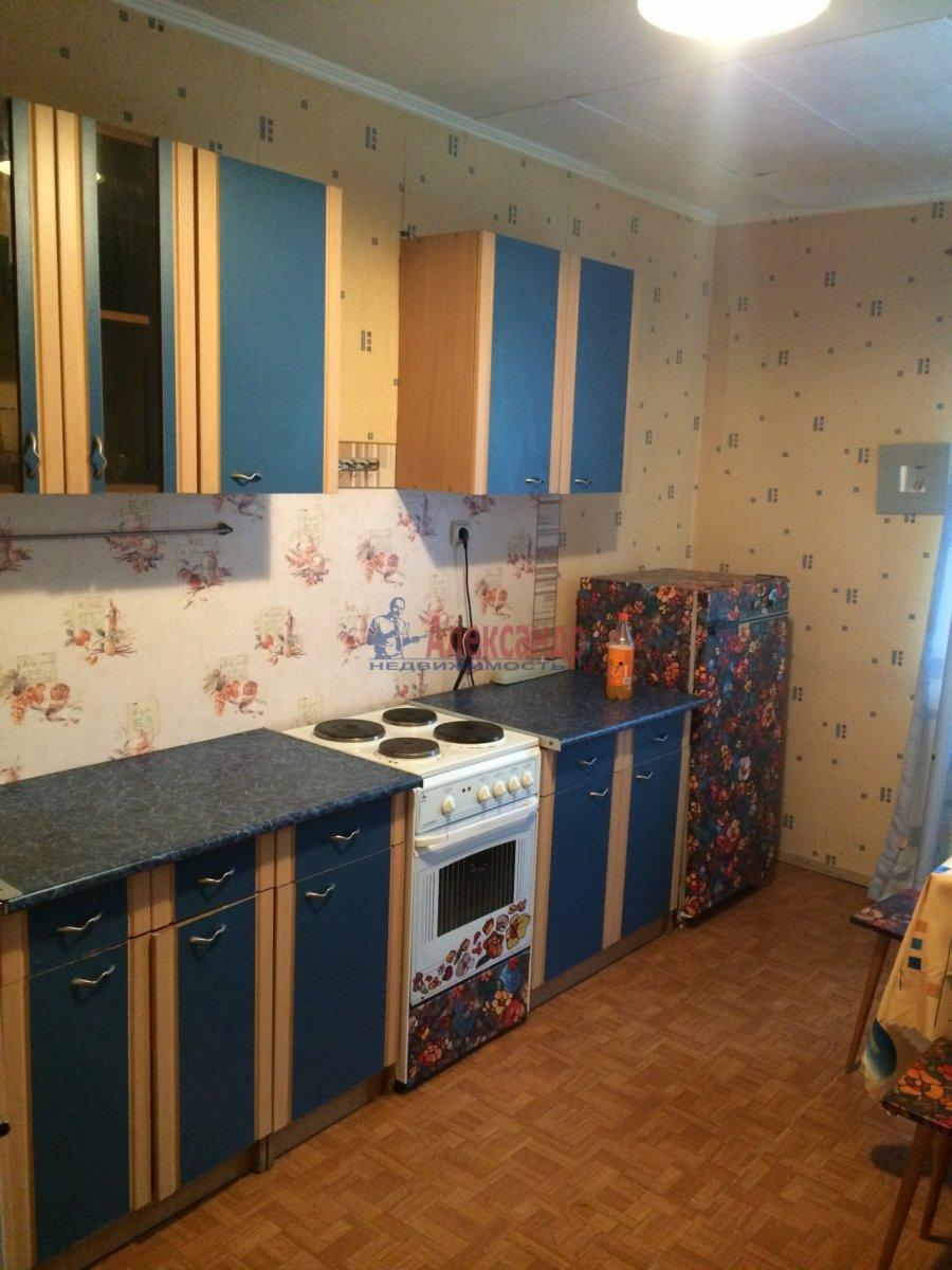 1-комнатная квартира (35м2) в аренду по адресу Димитрова ул., 14— фото 1 из 2