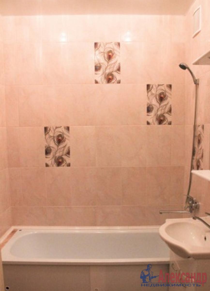 1-комнатная квартира (46м2) в аренду по адресу Альпийский пер., 32— фото 3 из 4