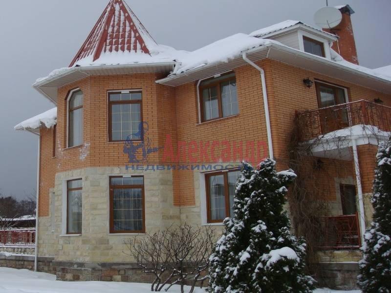 Дом (240м2) в аренду — фото 4 из 14
