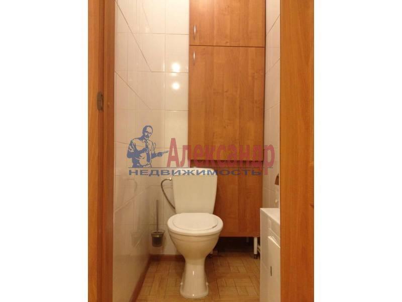 Комната в 2-комнатной квартире (62м2) в аренду по адресу Просвещения пр., 33— фото 7 из 9