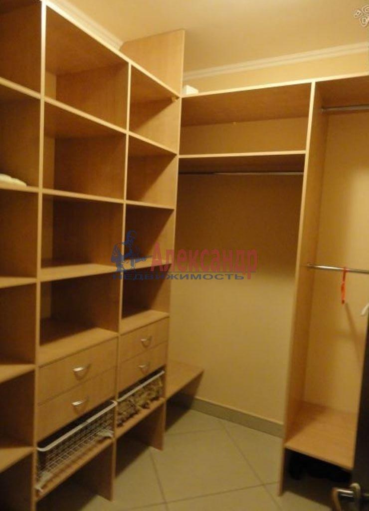 2-комнатная квартира (78м2) в аренду по адресу Народная ул., 5— фото 4 из 5