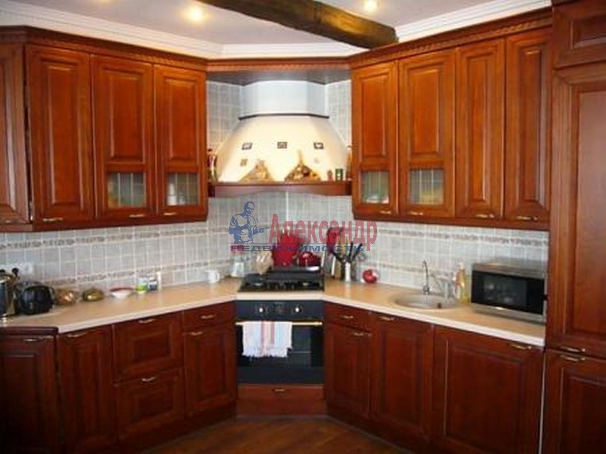 2-комнатная квартира (86м2) в аренду по адресу Тореза пр.— фото 4 из 7