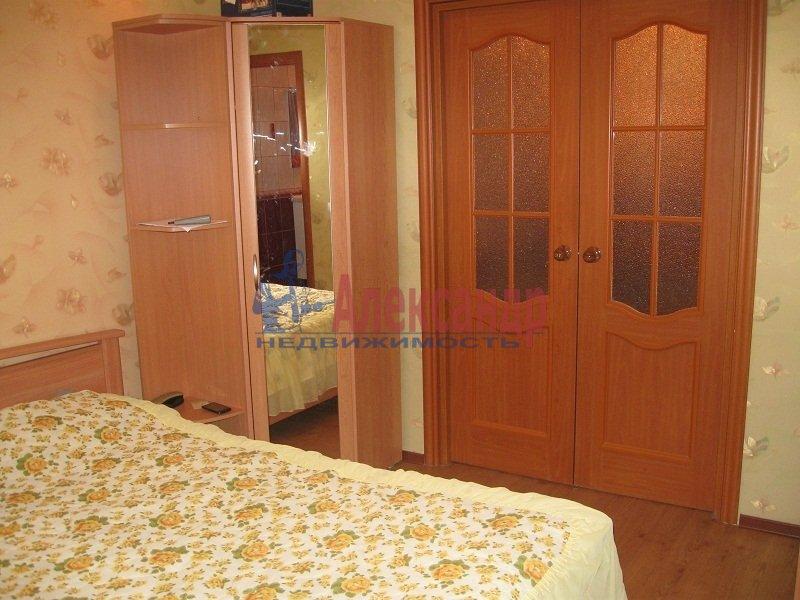 4-комнатная квартира (102м2) в аренду по адресу Введенская ул., 18— фото 6 из 11