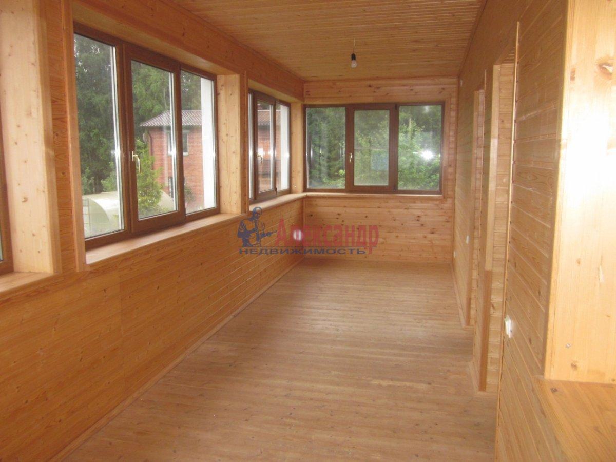 Дом (200м2) в аренду — фото 3 из 8