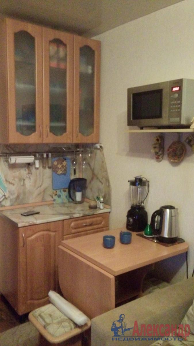 Комната в 3-комнатной квартире (100м2) в аренду по адресу Суздальский просп., 57— фото 5 из 16