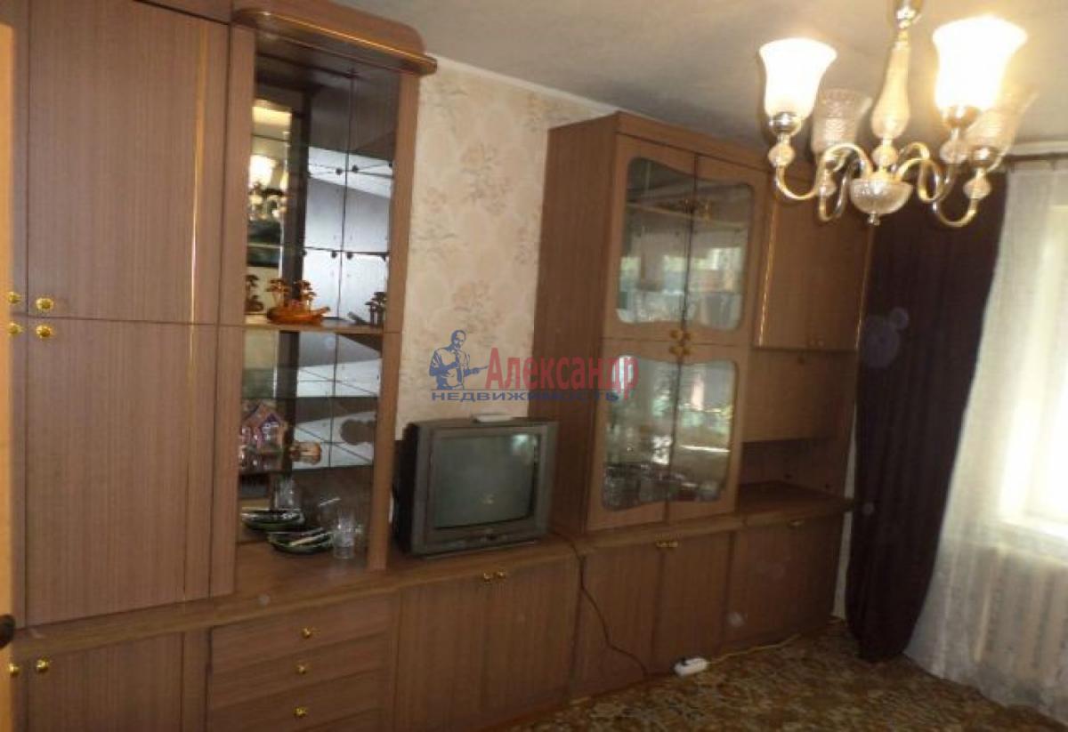 1-комнатная квартира (33м2) в аренду по адресу Новаторов бул., 116— фото 5 из 8