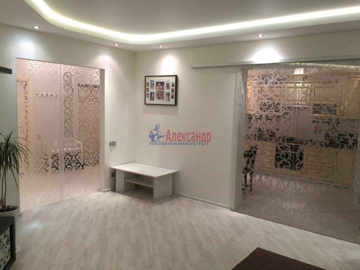 3-комнатная квартира (89м2) в аренду по адресу Гжатская ул., 22— фото 4 из 17