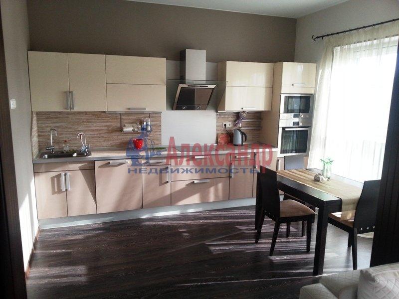 3-комнатная квартира (90м2) в аренду по адресу Петергофское шос., 57— фото 7 из 10