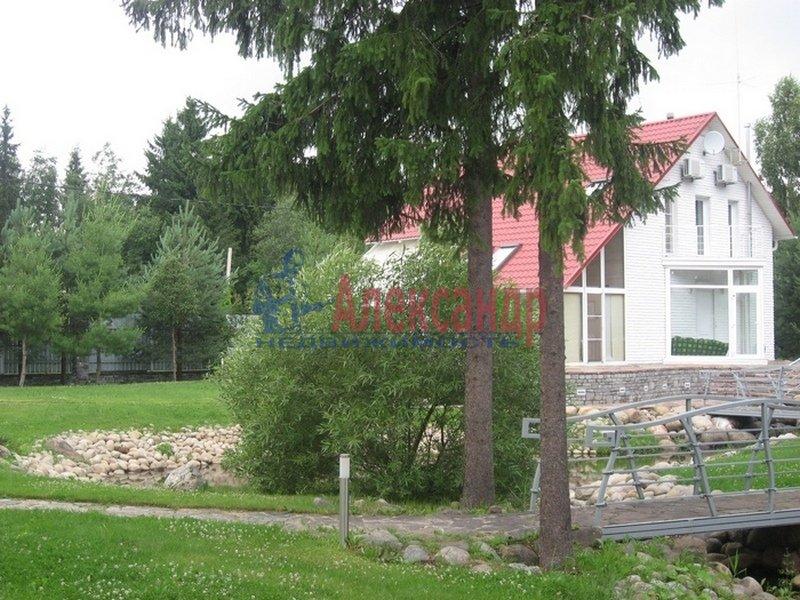 Дом (140м2) в аренду — фото 5 из 7