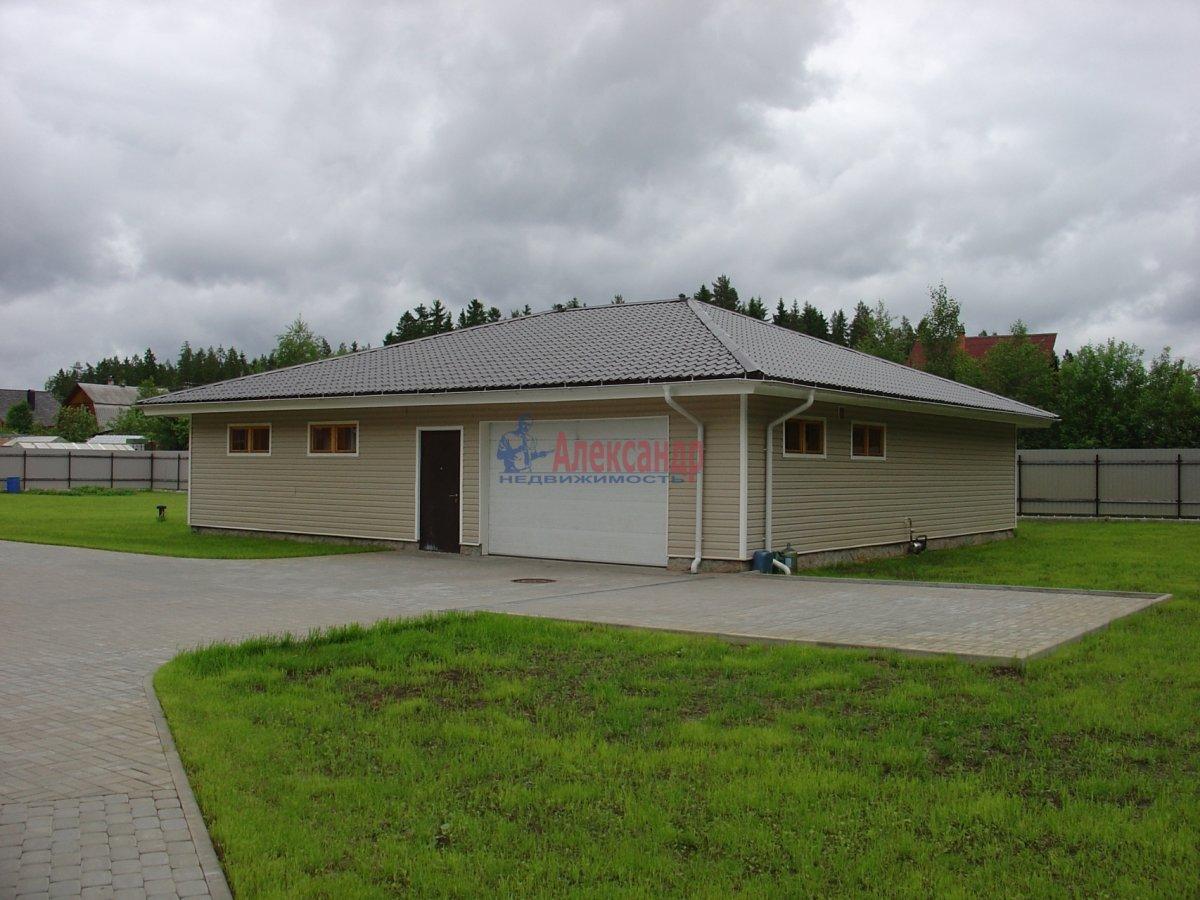 Дом (250м2) в аренду — фото 3 из 7