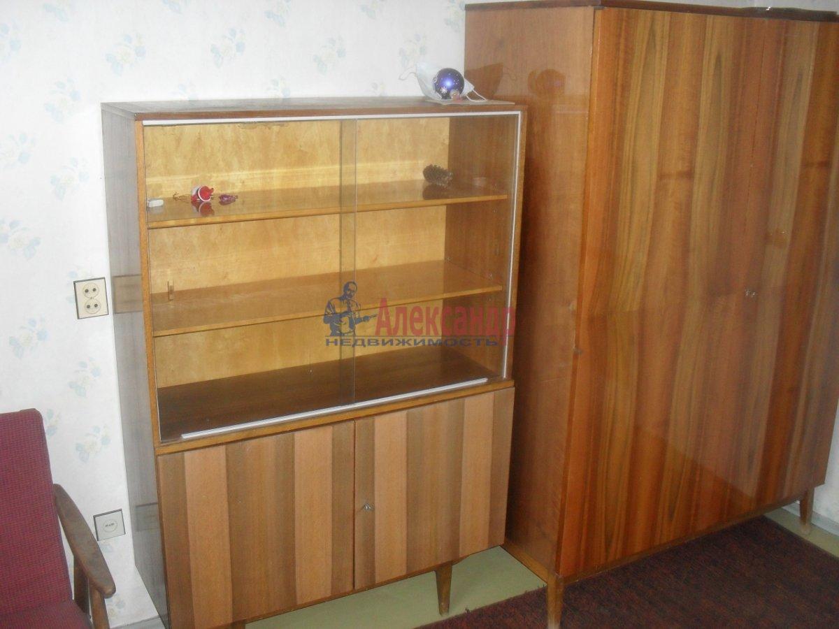 2-комнатная квартира (55м2) в аренду по адресу Турку ул., 2— фото 2 из 8