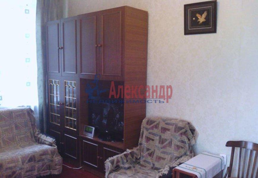 2-комнатная квартира (48м2) в аренду по адресу Витебская-Сортировочная ул., 14— фото 3 из 7