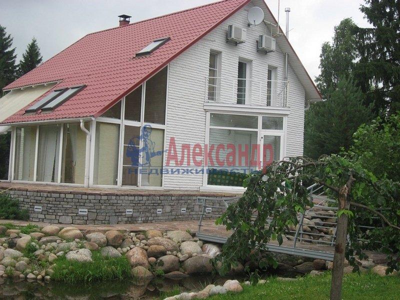 Дом (140м2) в аренду — фото 3 из 7