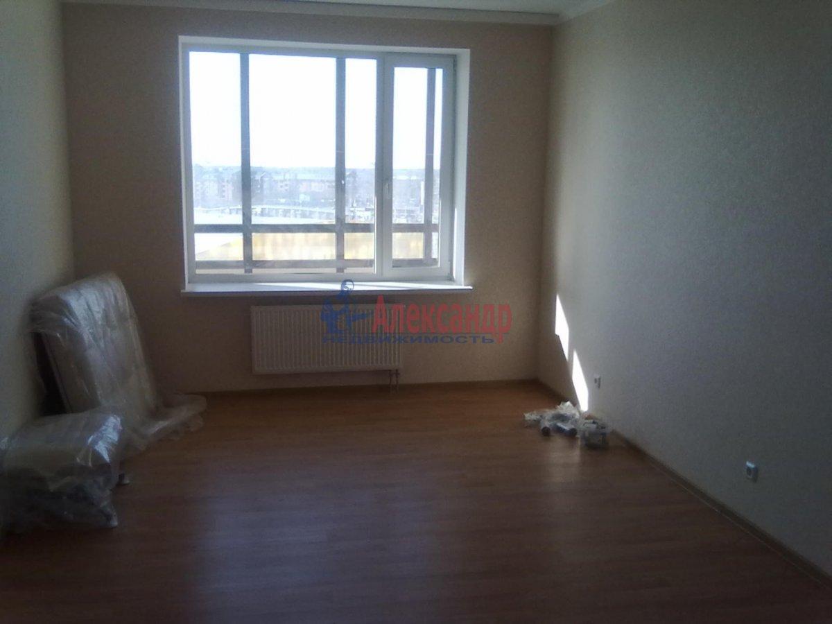 1-комнатная квартира (37м2) в аренду по адресу Дибуновская ул., 57— фото 1 из 1