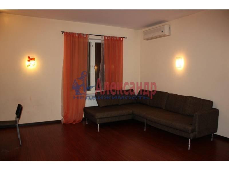 1-комнатная квартира (62м2) в аренду по адресу Дивенская ул., 5— фото 5 из 6