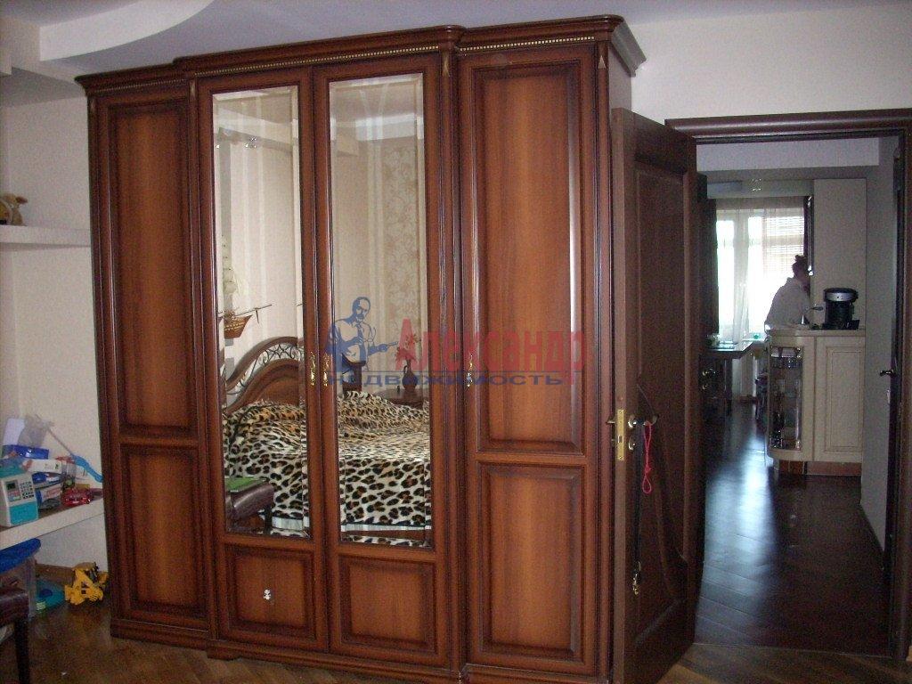 1-комнатная квартира (35м2) в аренду по адресу Пятилеток пр., 13— фото 4 из 4