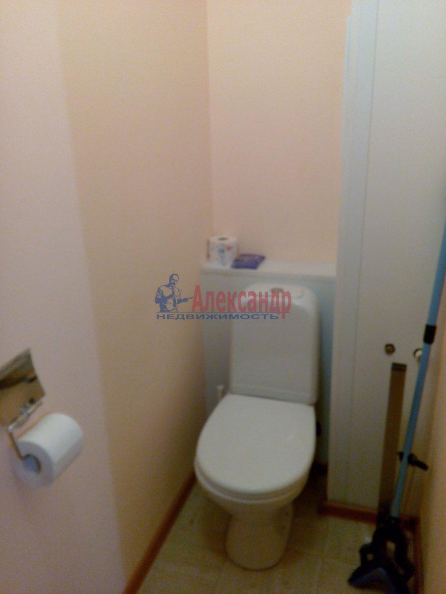 2-комнатная квартира (60м2) в аренду по адресу Пушкин г., Красносельское шос., 55— фото 8 из 8