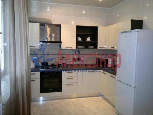 2-комнатная квартира (80м2) в аренду по адресу Энгельса пр., 93— фото 1 из 7