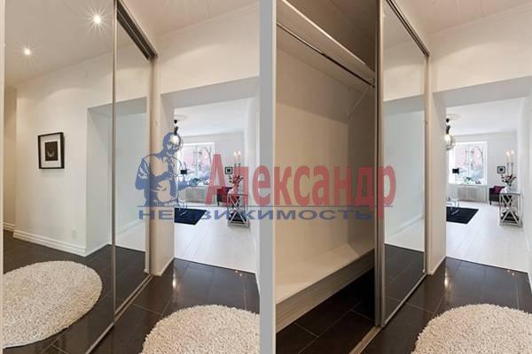 2-комнатная квартира (70м2) в аренду по адресу Итальянская ул.— фото 9 из 12