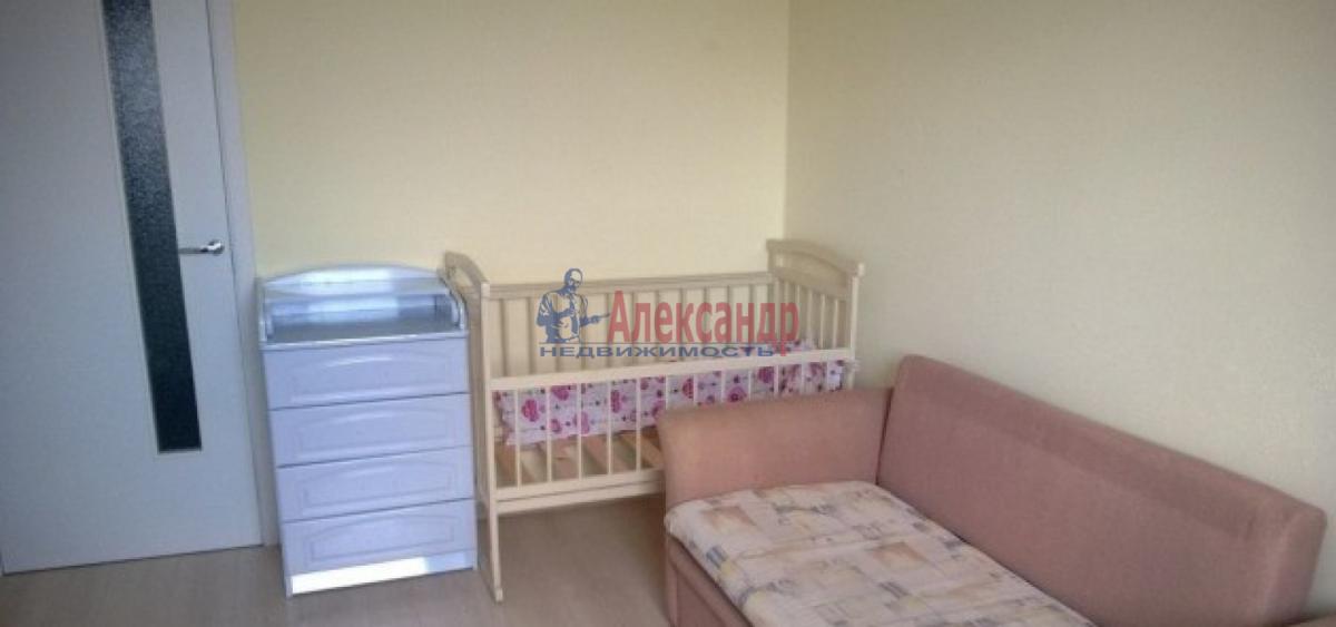 2-комнатная квартира (50м2) в аренду по адресу Ленинский пр., 176— фото 9 из 9